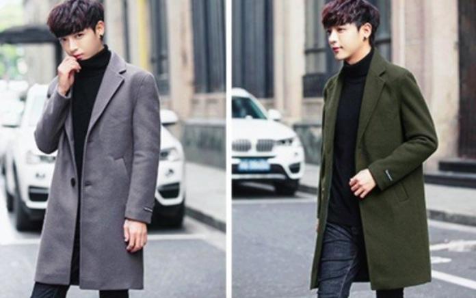 台灣男生為何不愛穿大衣? 眾秒回「2原因」:會穿才怪