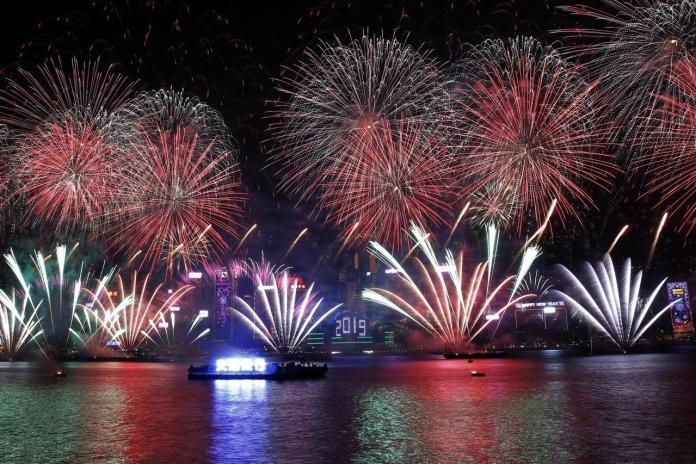 維港煙火沒了!香港史上最慘跨年 飯店業價格殺到見骨