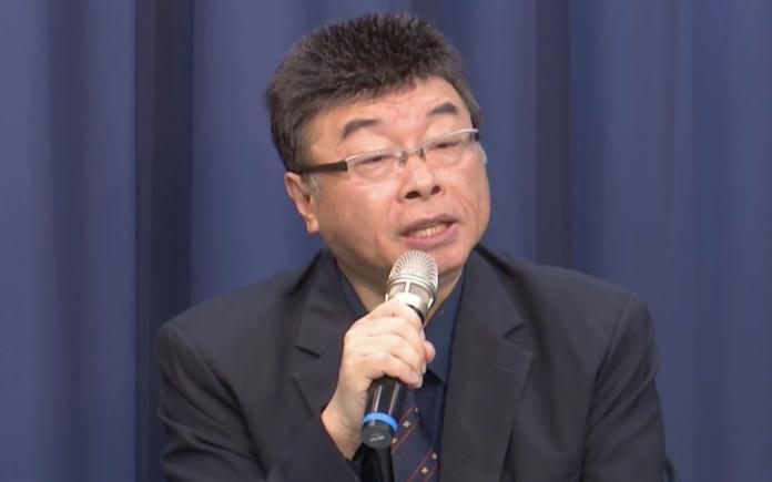 選戰有大變數? 邱毅:民進黨正在醞釀比319更大的醜聞
