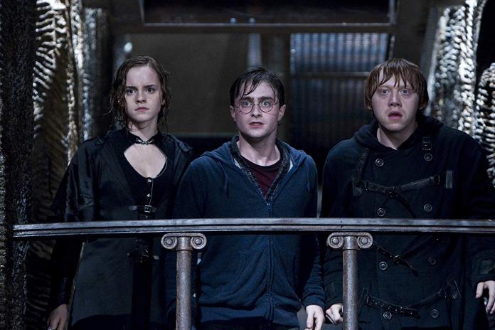 ▲《哈利波特》原班人馬極有可能回歸演出《被詛咒的孩子》。(圖/劇照)