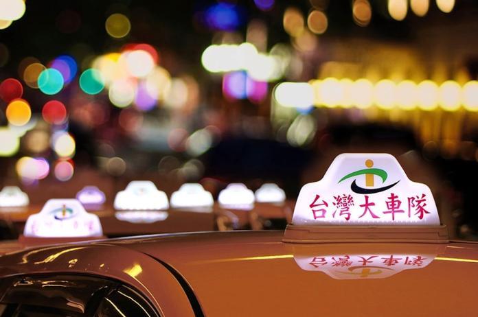 全台跨年晚會散場攻略 計程車、Uber<b>搭車</b>地點報你知