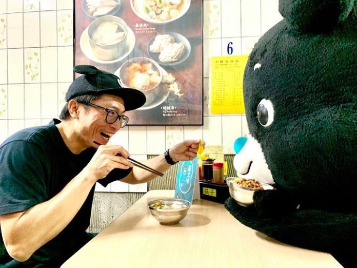 <br> ▲熊讚發揮愛吃愛玩的天性走訪臺北各地,嚴選臺北經典美食。(圖/資料照片)