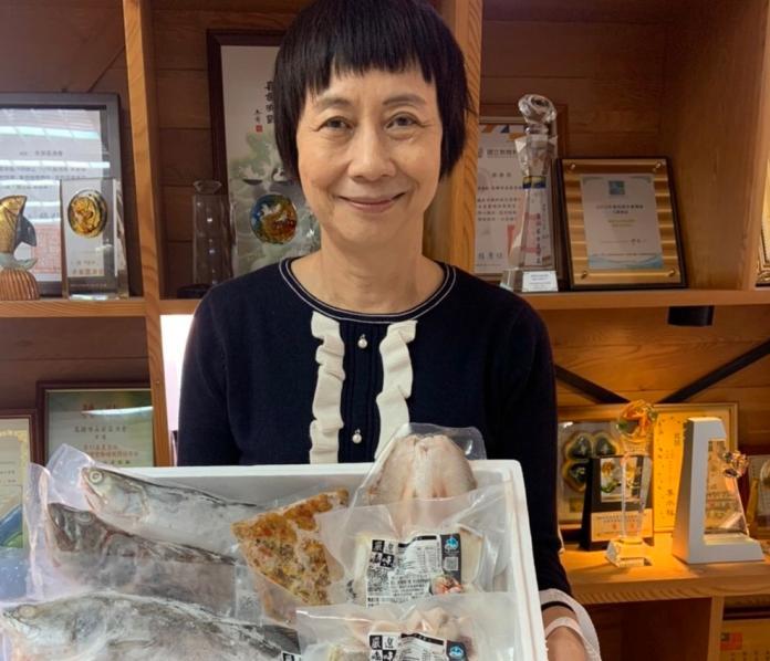 年年有魚 高雄海洋局推出<b>新春福袋</b>