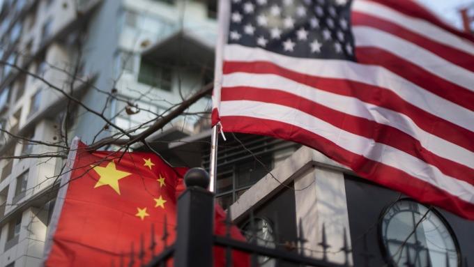 美國會提出挺台7法案 外交部:將持續穩健推動台美關係