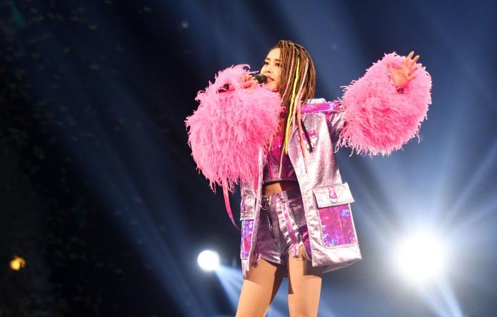 NOW跨年/蔡依林嫌歌迷「頭髮不OK」 限定歌單迎2020