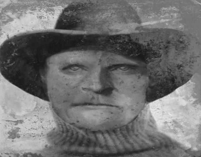 ▲ 1916 年,殺妻犯勒佛萊斯從監獄逃走後行蹤一直成謎。(圖/翻攝自 CBS News )