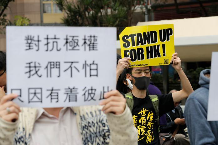 中國、香港、台灣差在哪?日本人想法曝 台人看完都笑了