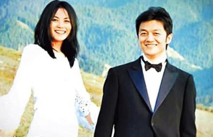 <br> ▲王菲與李亞鵬已離婚。(圖/翻攝微博)
