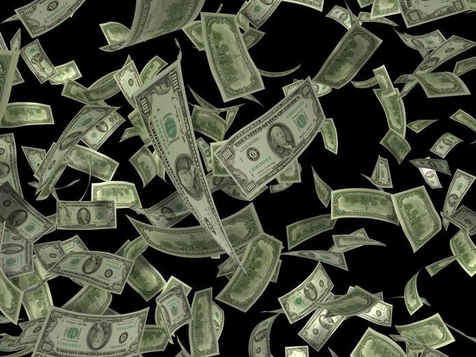 富豪「送10億挑1千人」!得獎條件曝光全嗨翻:一定抽爆