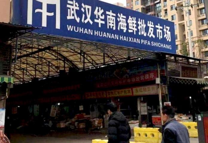 找到武漢肺炎「零號病人」!陸醫爆:沒去過華南海鮮市場