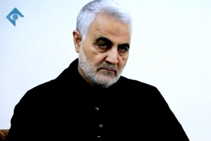 巴格達機場空襲伊朗指揮官慘死 白宮證實:川普下令攻擊