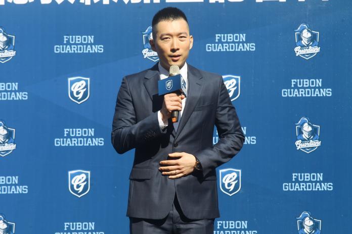 中職/富邦悍將宣布新教練團 蔡承儒:可惜沒留下王建民