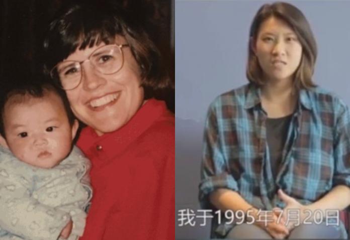 美國華裔女子返鄉找生父母 冒出10多位爸媽搶認女兒