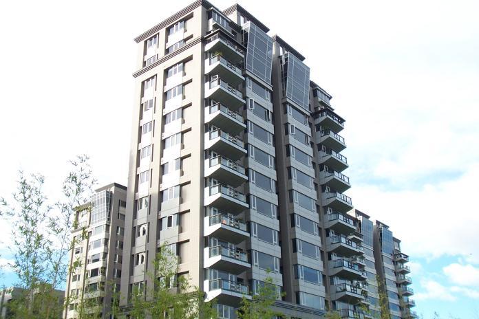 台資回流挹注北市水岸<b>豪宅</b> 1至8月每月平均賣出1.2戶