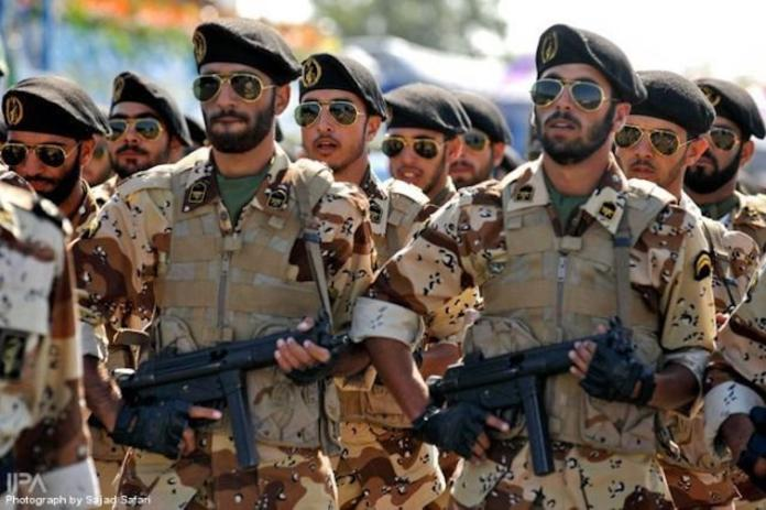The_iranian_military_march