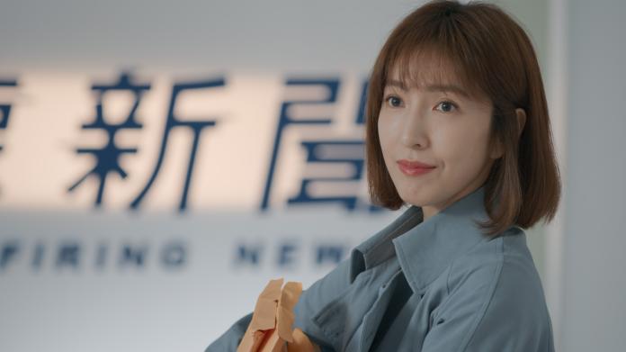 《鏡子森林》楊謹華飾演記者高明 旗下調查組命運未卜01