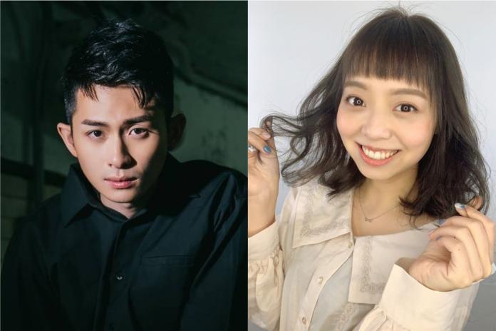▲博恩和龍龍都是台灣脫口秀界的知名主持人。(圖/取自博恩臉書、龍龍 IG )