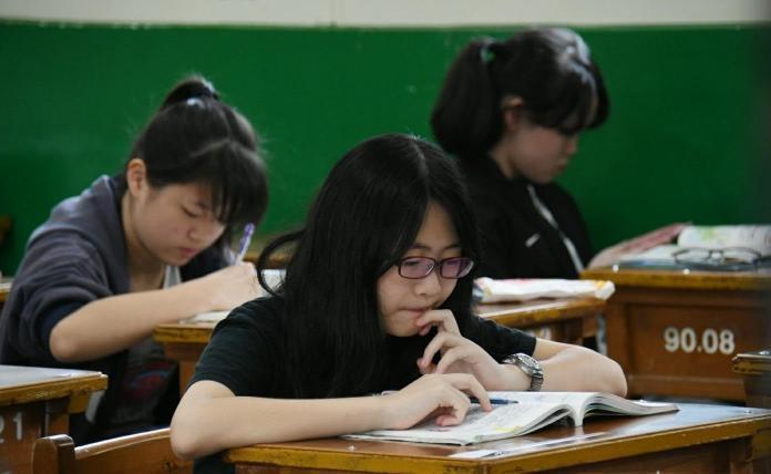 國中會考衝刺 老師化身柯南幫同學找出A++解密計畫