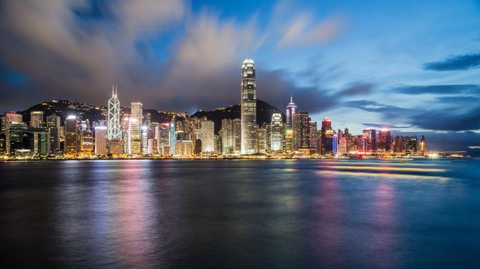 ▲香港。(示意圖/翻攝自 pixabay )