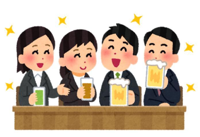 日本研究:尾牙忘年會暢飲 隔天靠「國民美食」對抗<b>宿醉</b>