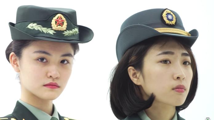 歷史探密/「國軍vs解放軍」誰勝出?歷代軍服震驚97萬人