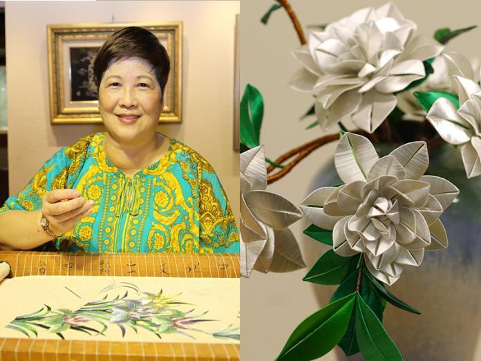 緙絲、纏花、<b>刺繡</b>新列重要傳統工藝 6位人間國寶出爐