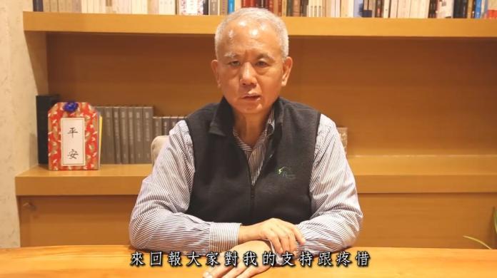 魏應充入監服刑牢內過年 最後15個小時寫下28字心情