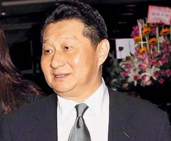 ▲前太平洋電線電纜公司董事長孫道存(圖/NOWnews資料照)