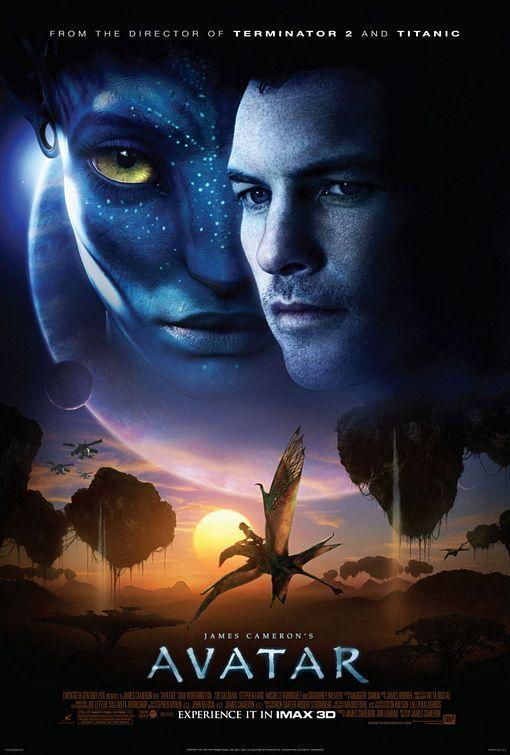 ▲首集《阿凡達》於2019年上映,絕美的場景及震撼的視覺,改寫了世界電影史。(圖/IMDb)