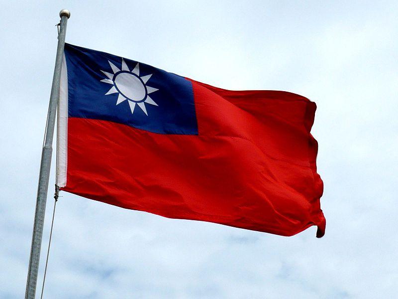 自由潛水世錦賽國旗遭移除 台灣獲10國聲援