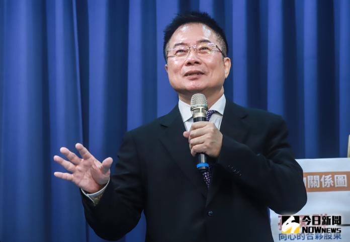 蔡正元爆料:國民黨在大選前三周 已知會大敗!