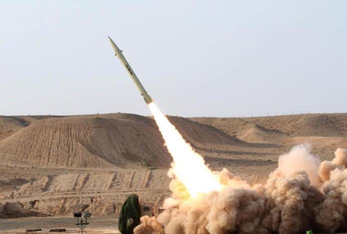 ▲以色列國防部長近日對來訪的美國國防部長奧斯汀表示,以色列將與華府合作,以確保針對伊朗核子計畫達成的任何「新協議」將保衛區域安全。圖為伊朗地面對空飛彈。(圖/翻攝自 Forbes )