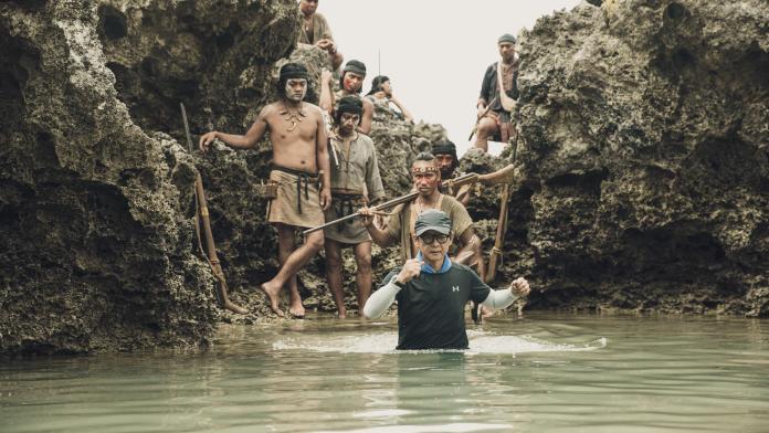 <br> ▲導演曹瑞原坦言「這部片是我拍片以來最辛苦的」。(圖/公視提供)
