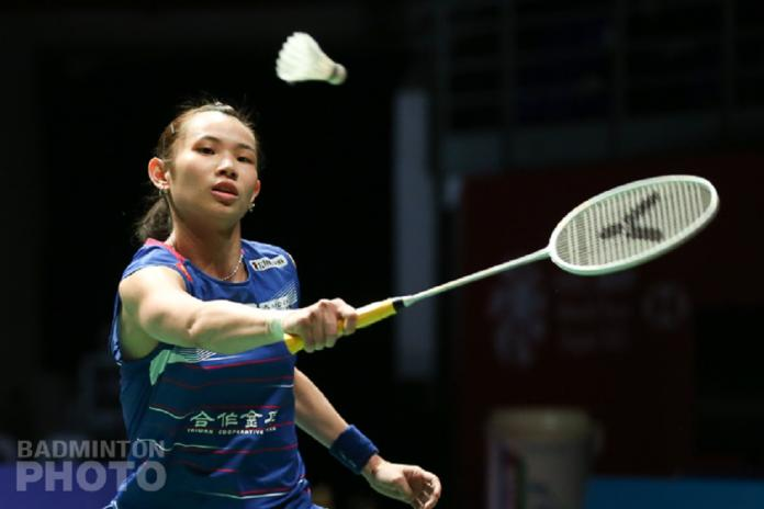 羽球/武漢肺炎影響東奧資格賽 <b>亞錦賽</b>可能移師菲國舉行