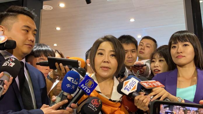 宋楚瑜從政終局之戰 于美人:四年後還看不到他選總統