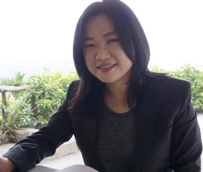 快訊/<b>馬文君</b>自行宣布連任當選南投縣第一選區立委