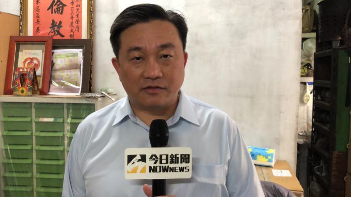 禁鳳令引藍綠角力 王定宇揭「3事實」打臉國民黨