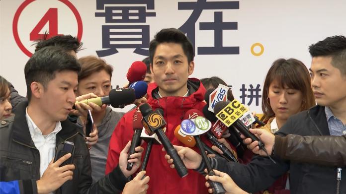影/藍營敗選青壯派改革呼聲高 蔣萬安:離中間選民太遠