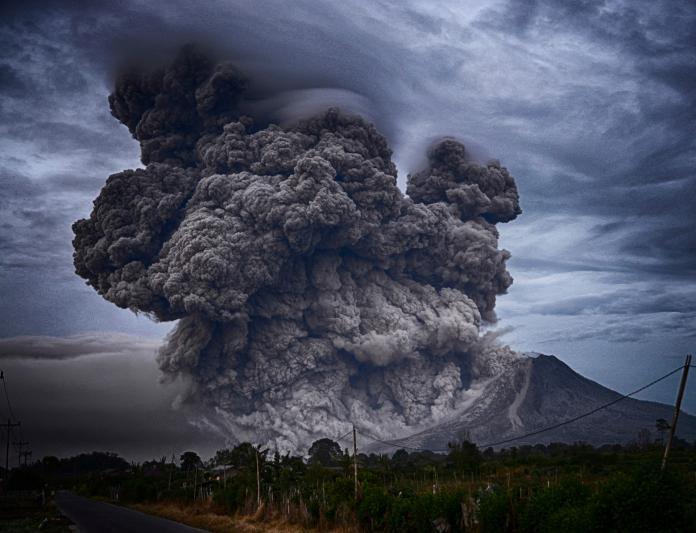 菲律賓<b>火山</b>灰恐飄來台? 氣象局給答案