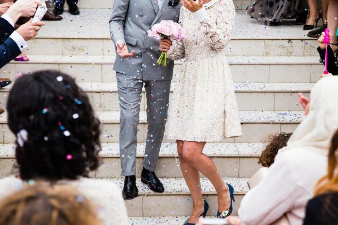 婚禮沒主持人沒活動會無聊嗎?答案「一面倒」:其實超棒
