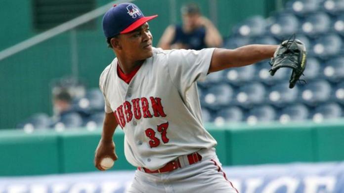 MLB/國民隊超級新星捲入死亡車禍 年僅23歲