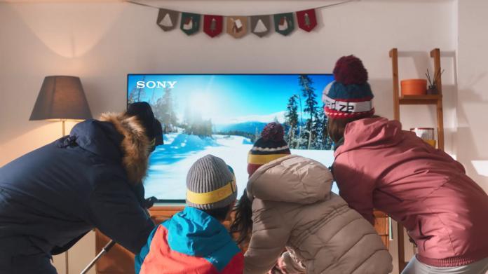年終家電換購熱門家電就屬電視,全國電子祭出一系列家電優惠,跟消費者一起迎好年
