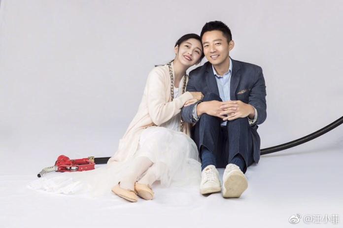 ▲藝人大S(徐熙媛)與汪小菲結婚10年,今(5日)傳出正在辦理離婚手續。(圖/翻攝微博)