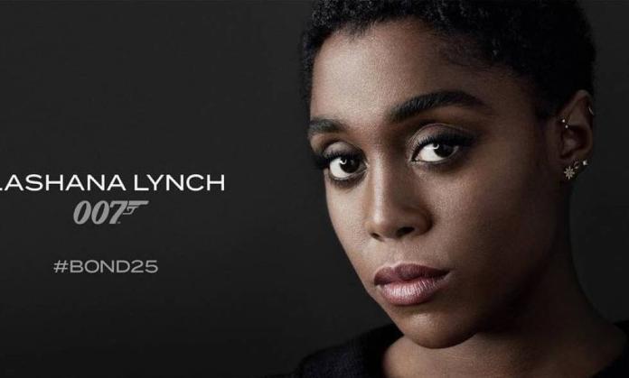 007、小美人魚大換血「網崩潰」 為何黑人女星都不行!