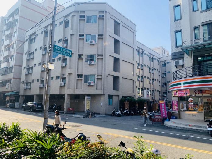 ▲台南市永康區出現一筆的近2億元交易,創下區域最高透天厝買賣紀錄。(圖/信義房屋提供)
