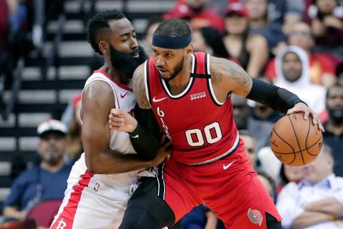 NBA/復賽有望重回熟悉老位置 甜瓜霸氣回應