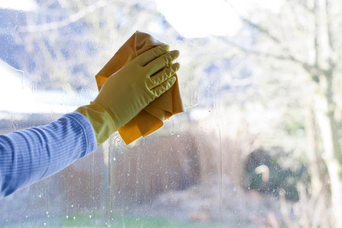 房市/年終大掃除免驚 4個必知的窗戶<b>清潔妙招</b>