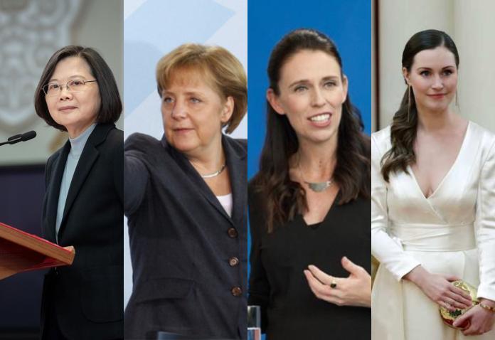 美前官員談大選:美對台軍售持續 蔡可組「婦仇者聯盟」
