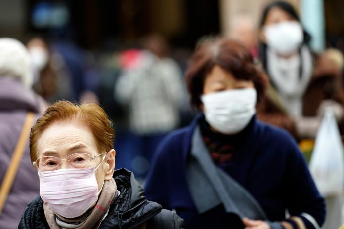 疫情擴大?武漢衛健委:增4例新型冠狀病毒肺炎,已45例