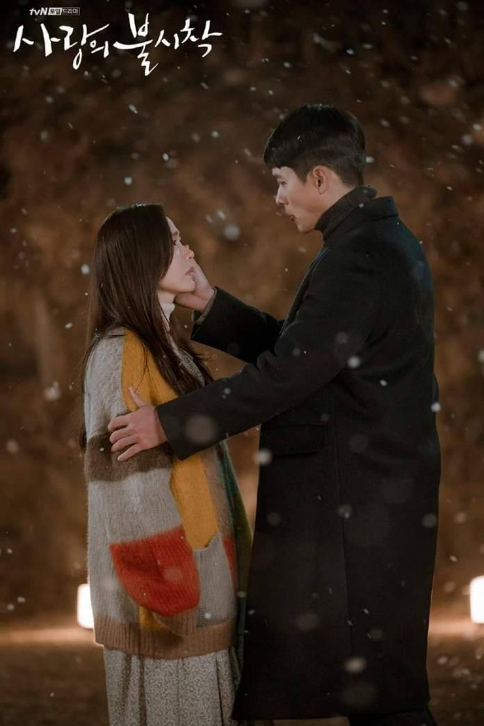 <br> ▲韓劇《愛的迫降》由玄彬和孫藝珍主演。(圖/翻攝網路)